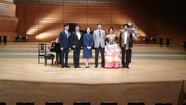 PG卵オペラコンサート in 仙台開催について