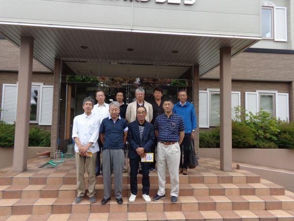 黒松内町農業委員会