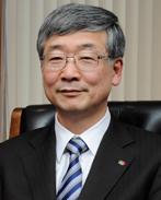 代表取締役社長 米山大介