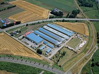Tokachi Farm(Otohuke)