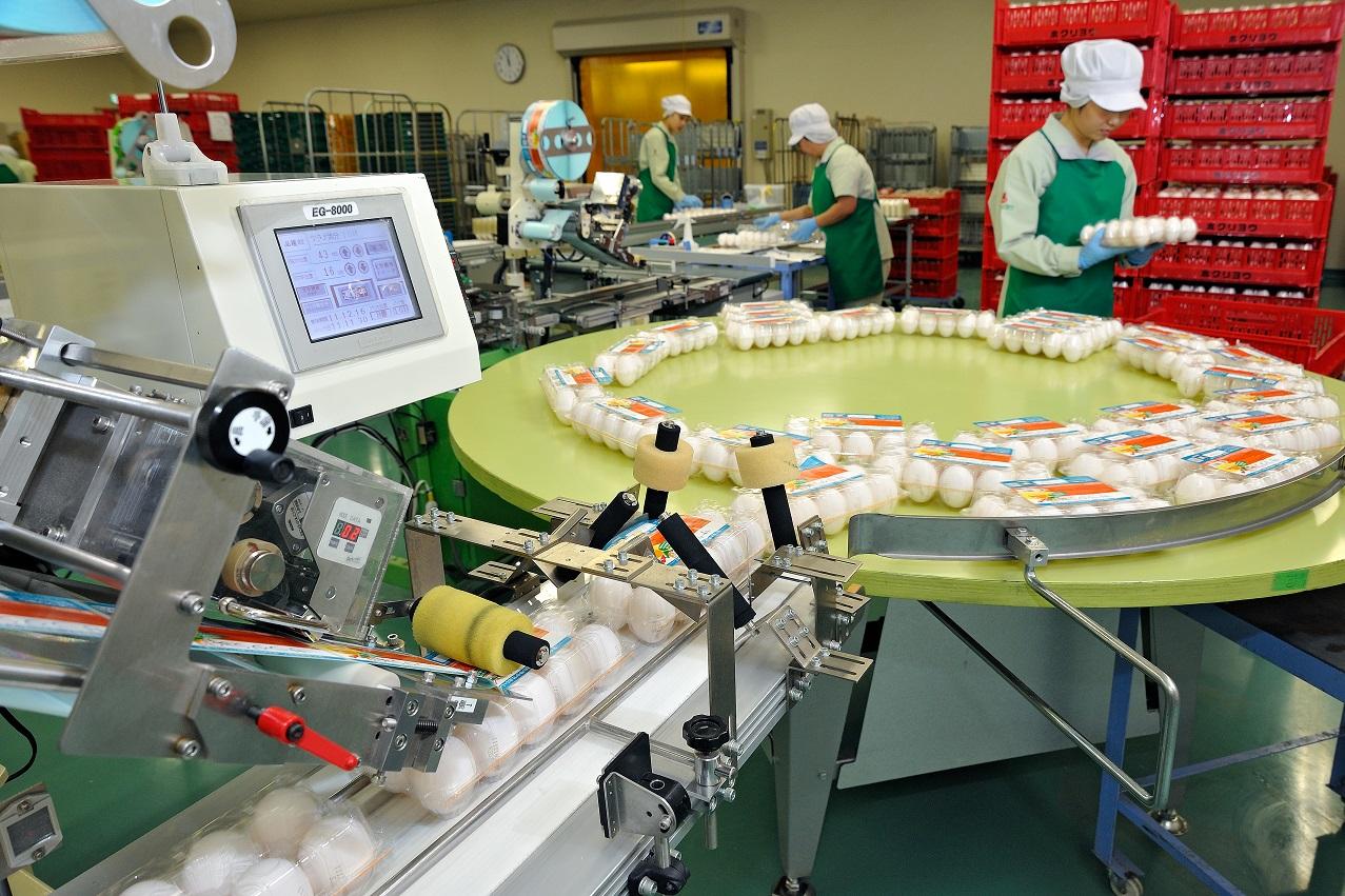 製造管理職(GP工場)